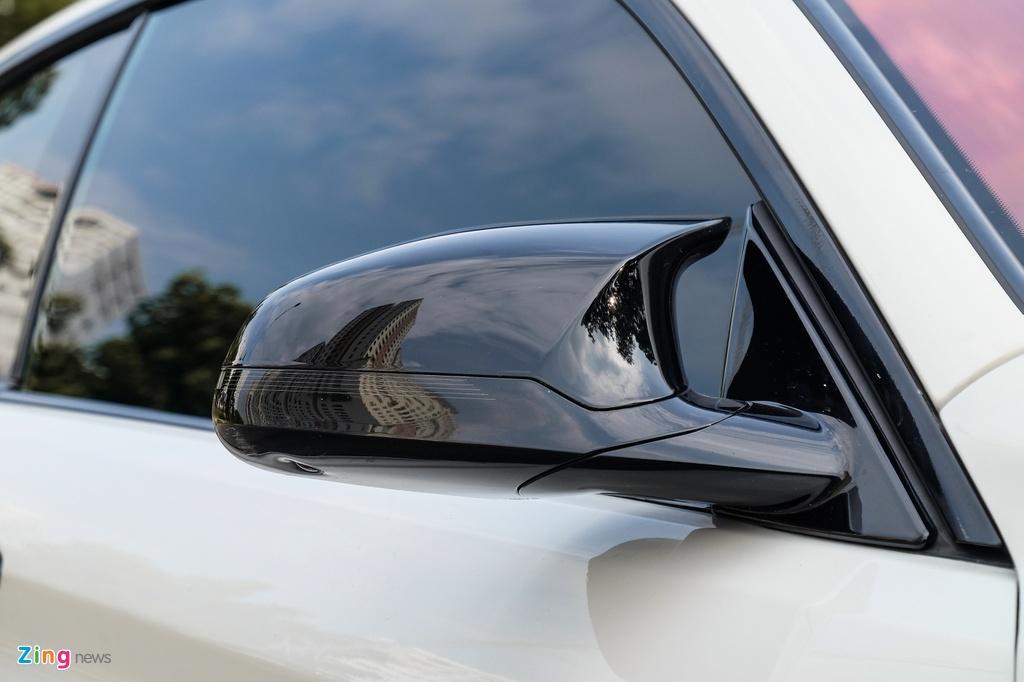 BMW 428i do thanh M4 anh 5