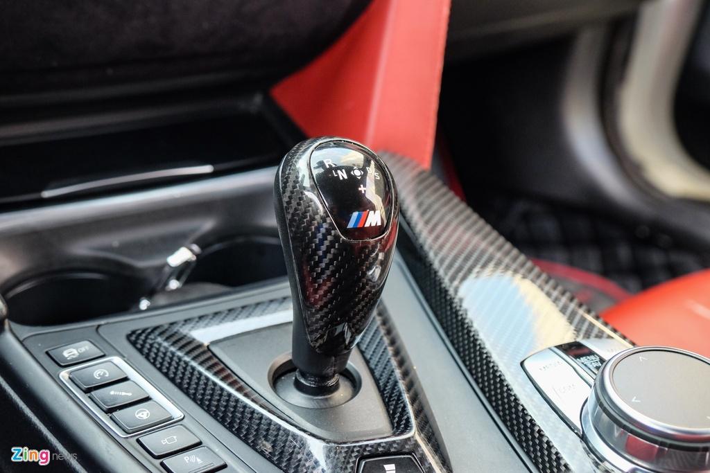 BMW 428i do thanh M4 anh 9