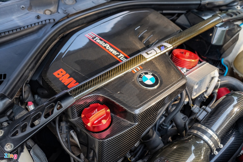 BMW 428i do thanh M4 anh 11