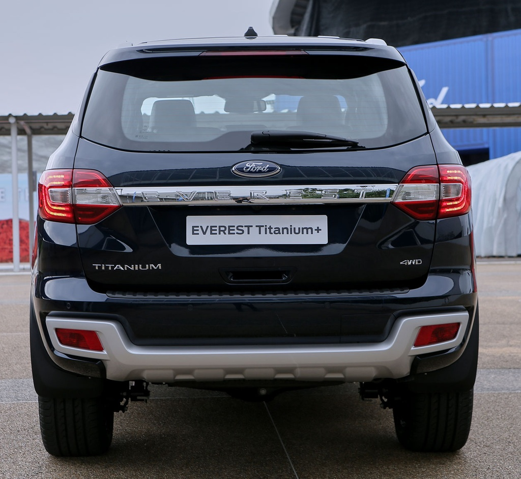 Ford Everest 2021 ra mat anh 5