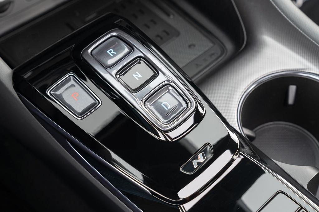 Hyundai Sonata N Line 2021 ra mat anh 9