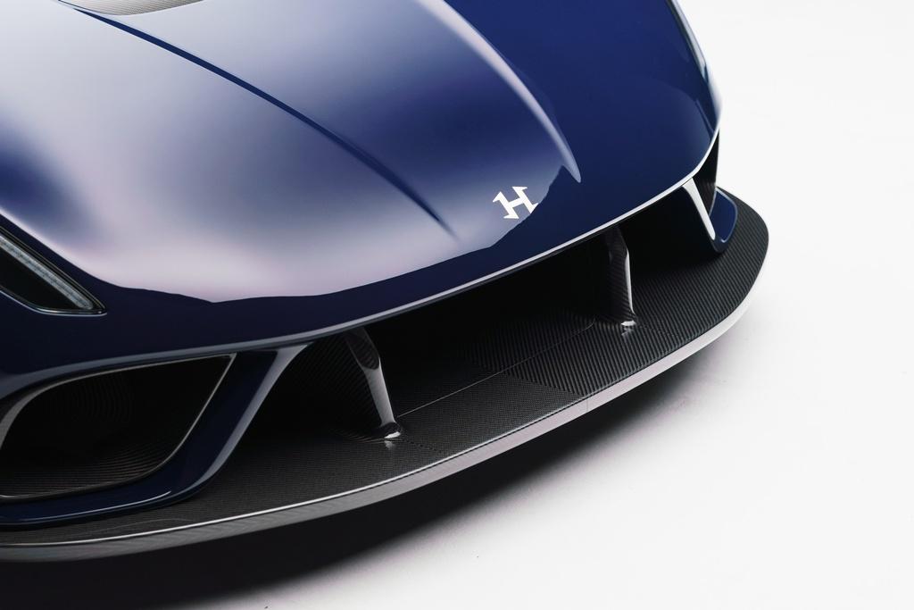 Hennessey Venom F5 ra mat anh 7