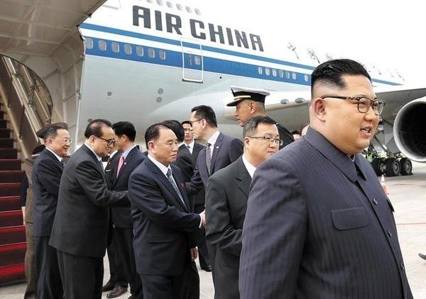 Ông Kim Jong Un sẽ đến Hà Nội bằng tàu lửa hay máy bay? - Ảnh 2