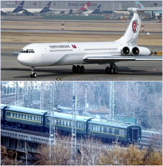 Ông Kim Jong Un sẽ đến Hà Nội bằng tàu lửa hay máy bay? - Ảnh 1