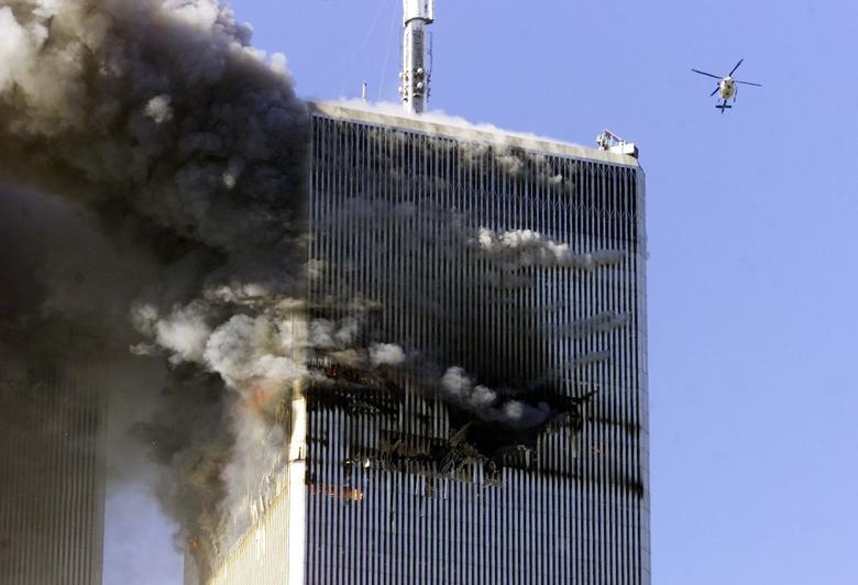 11/9 - ngay nuoc My khong con la bat kha xam pham hinh anh 1