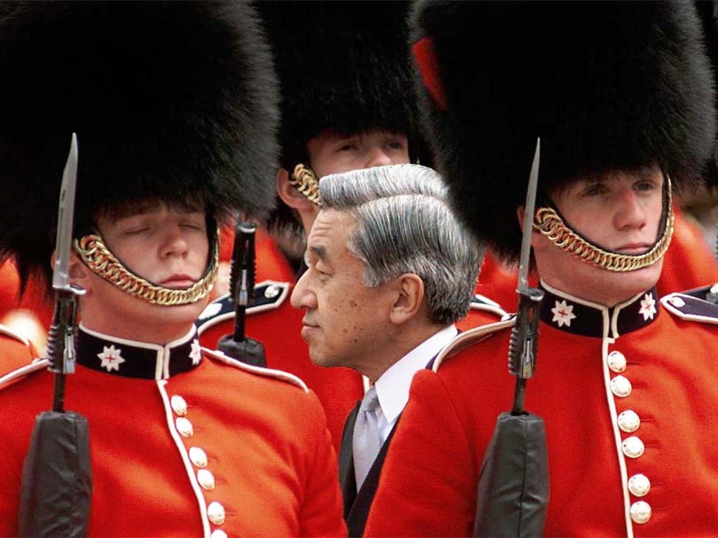 cuoc doi Nhat hoang Akihito anh 15