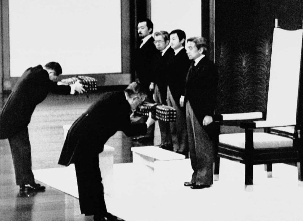 cuoc doi Nhat hoang Akihito anh 11