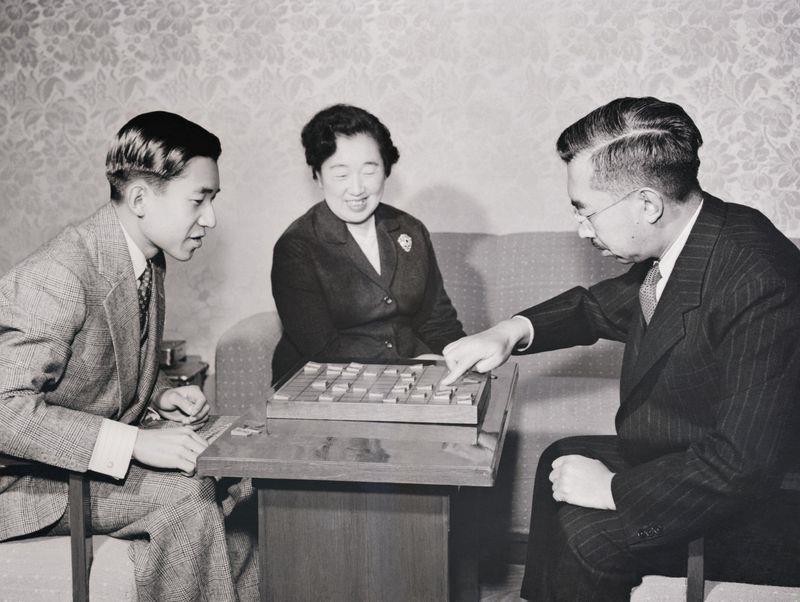 cuoc doi Nhat hoang Akihito anh 5