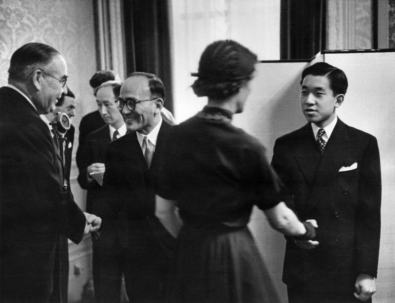 cuoc doi Nhat hoang Akihito anh 6