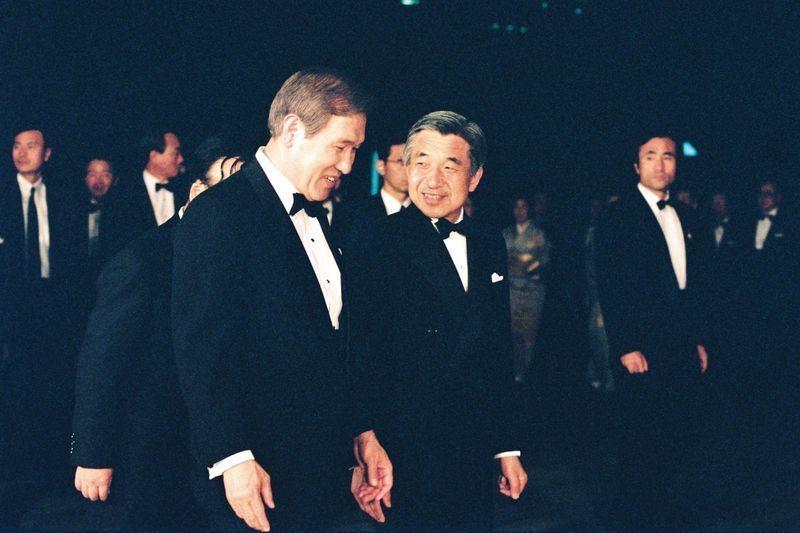 cuoc doi Nhat hoang Akihito anh 13