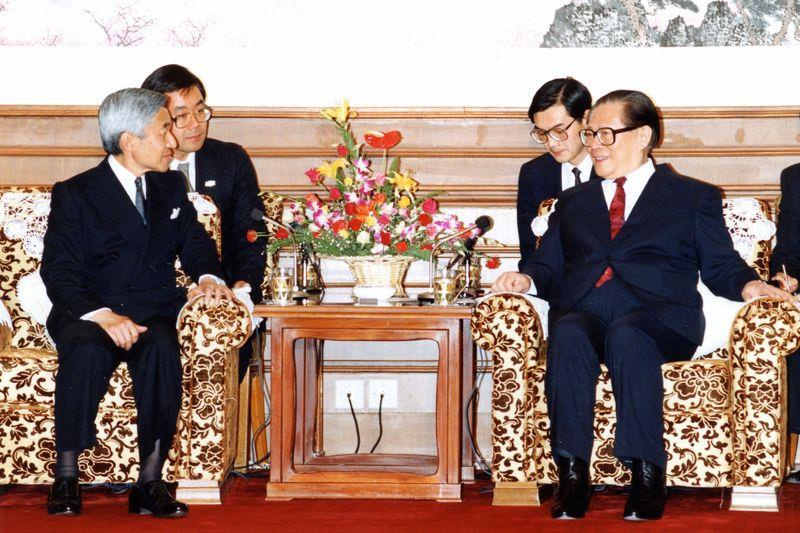 cuoc doi Nhat hoang Akihito anh 14