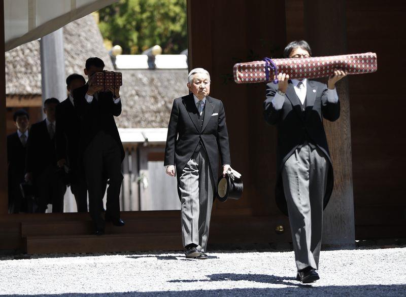 cuoc doi Nhat hoang Akihito anh 19