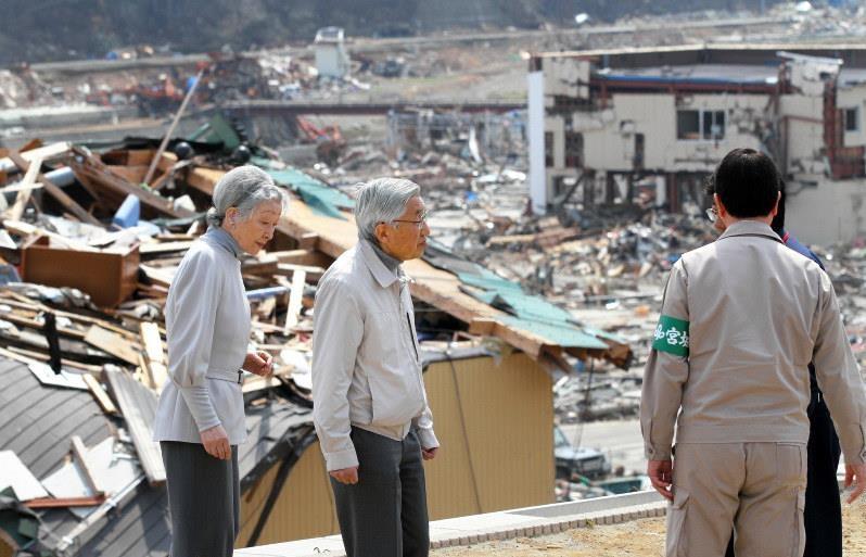 cuoc doi Nhat hoang Akihito anh 16