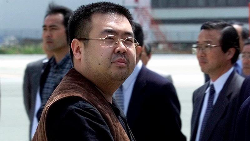 Anh trai Kim Jong Un - bi an ve mot tay choi khet tieng hinh anh 3