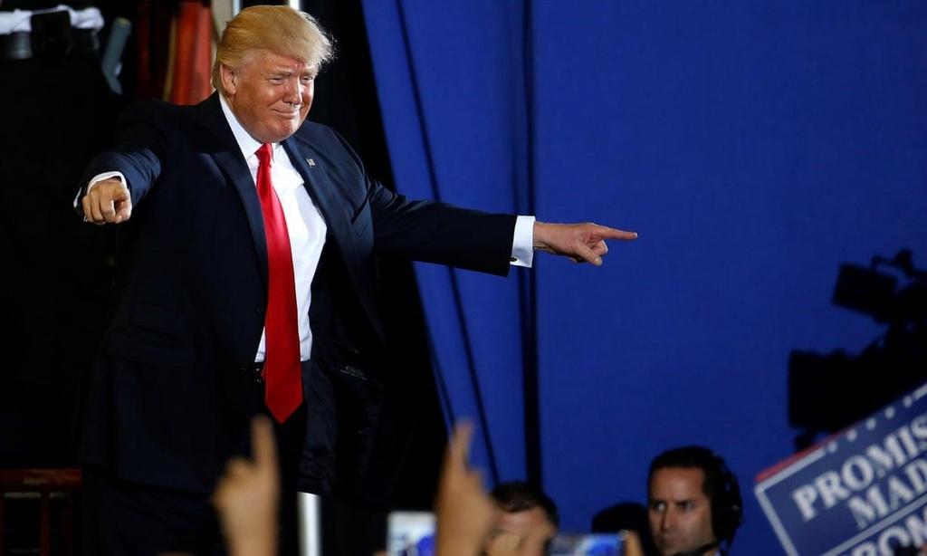 Tai tranh cu, Trump 2020 co khac Trump 2016 day boc dong, ky thi? hinh anh 4