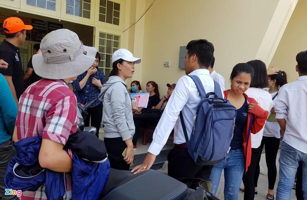 ILO: 76% lao dong Viet o Thai Lan, Malaysia bi lam dung quyen lao dong hinh anh 2
