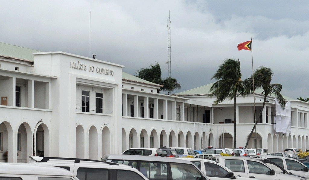 Nhan dau tu Trung Quoc, Dong Timor co mat cua vao ASEAN? hinh anh 2