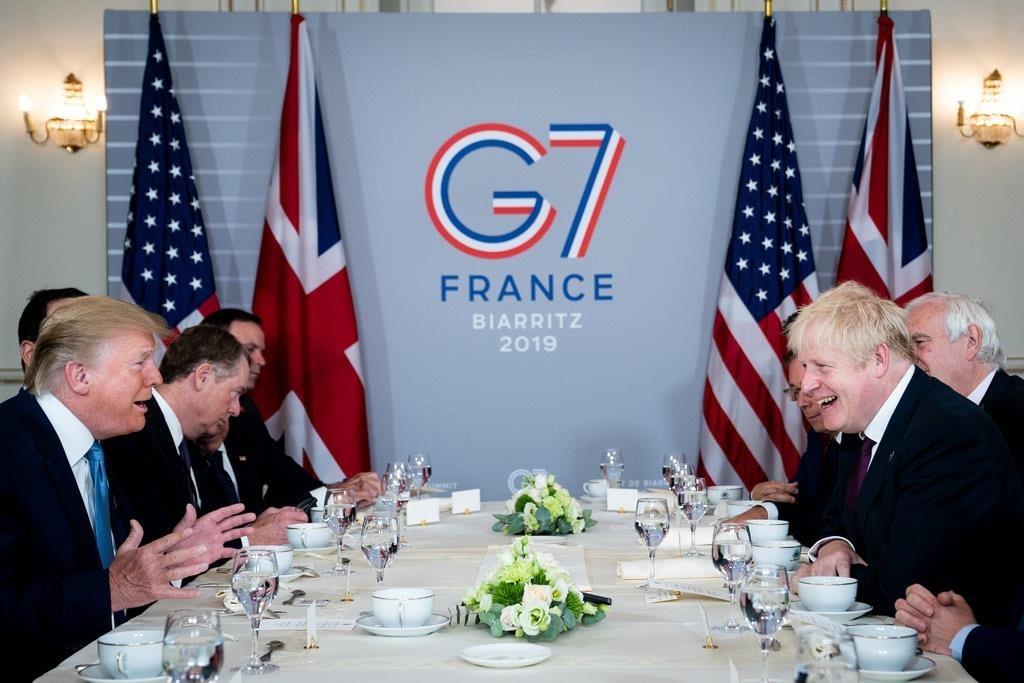 hoi nghi G7 nam 2019 anh 2