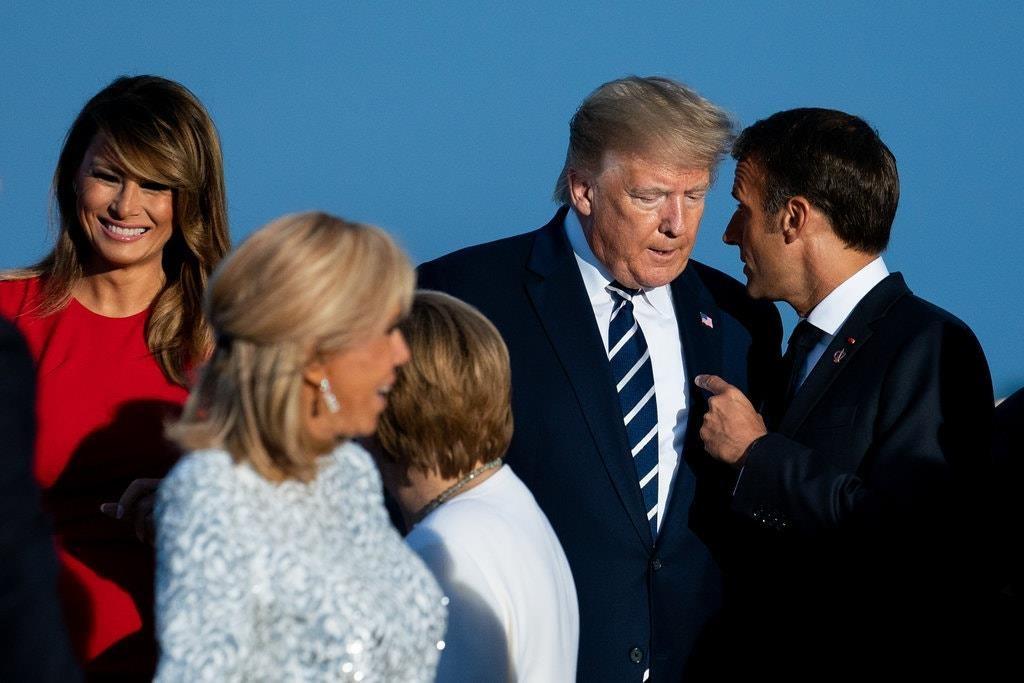 hoi nghi G7 nam 2019 anh 3