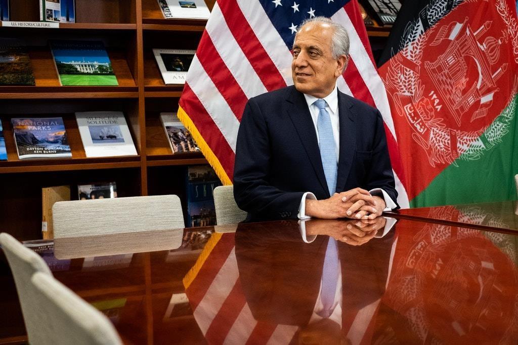 Hau truong tranh dau sau su sup do hoa dam cua TT Trump voi Taliban hinh anh 3