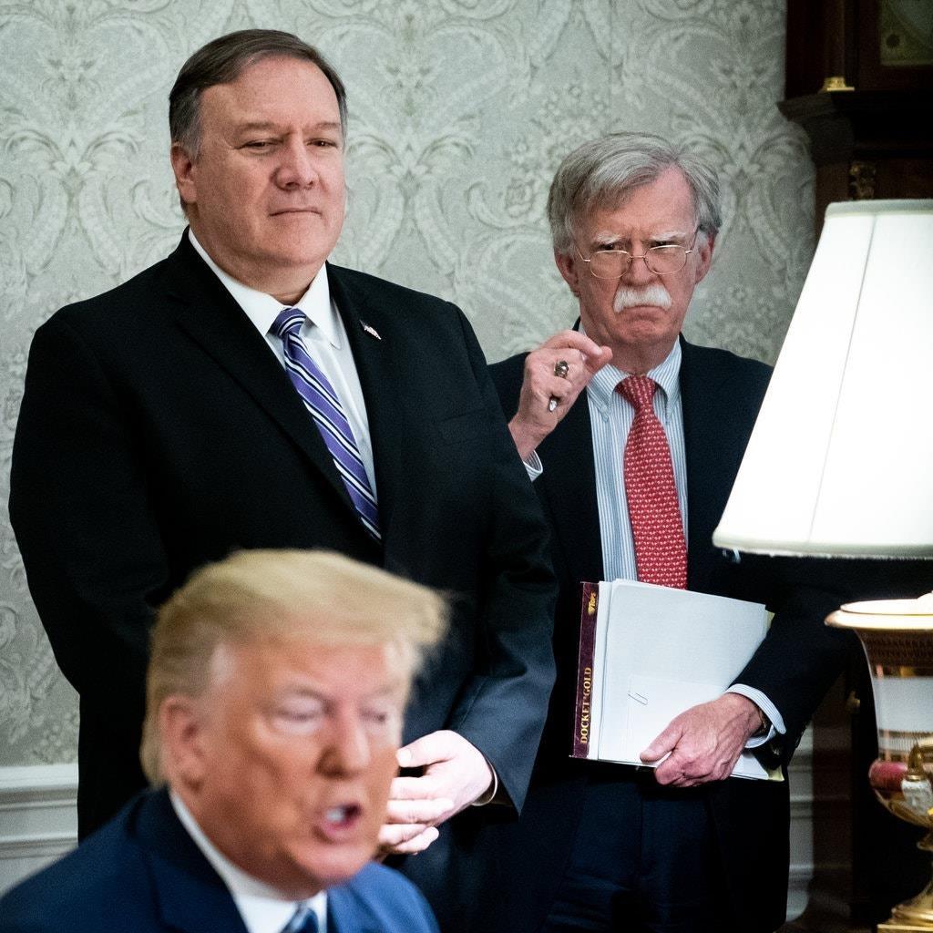 Hau truong tranh dau sau su sup do hoa dam cua TT Trump voi Taliban hinh anh 2