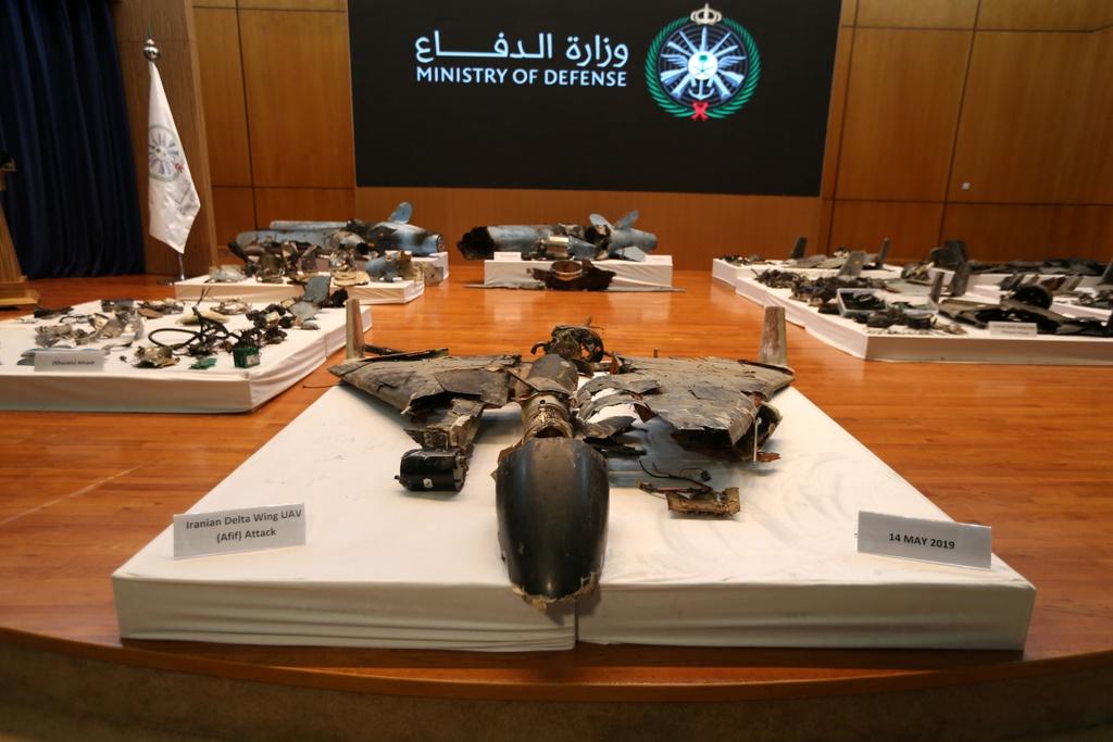 saudi arabia tung bang chung to cao Iran anh 10