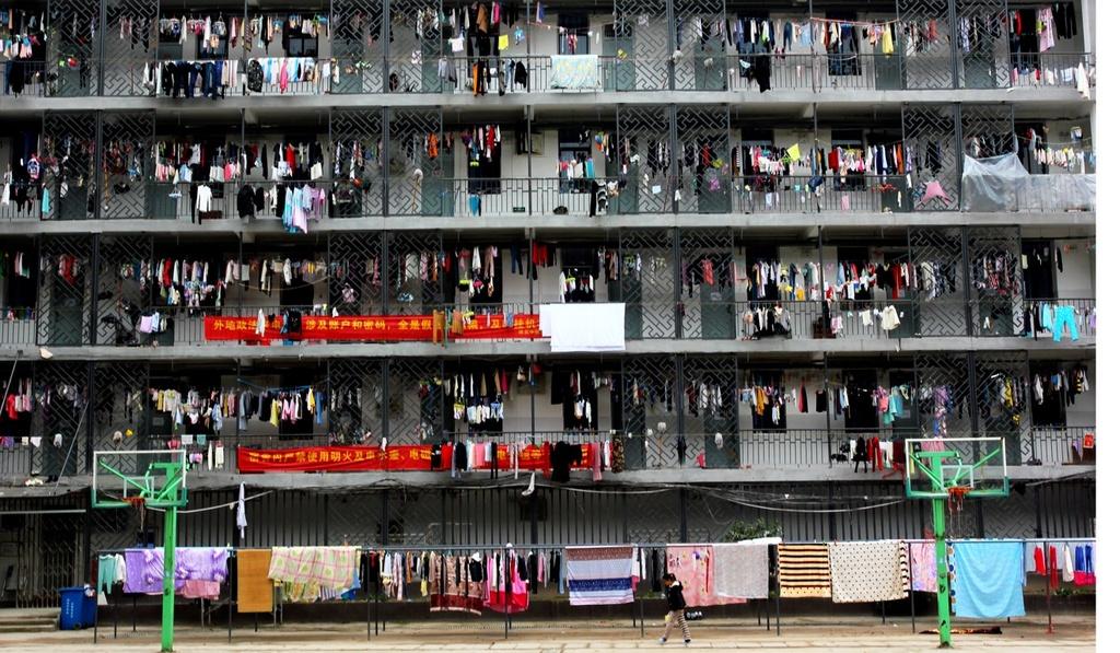 Vì sao nạn thiếu nữ vay khỏa thân nặng lãi nở rộ ở Trung Quốc?