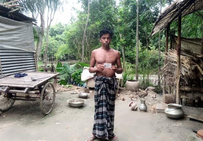 'Kinh do sam set' Bangladesh trong co de cay chiu set thay con nguoi hinh anh 1