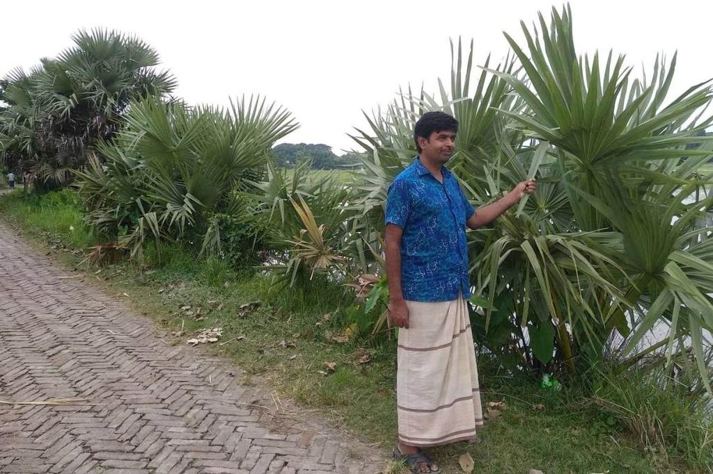'Kinh do sam set' Bangladesh trong co de cay chiu set thay con nguoi hinh anh 2