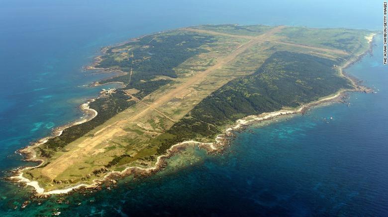 Mot hon dao Nhat Ban co the tro thanh 'tau san bay' cua My hinh anh 1 191204214343-01-mageshima-island-exlarge-169_Getty_Images.jpg