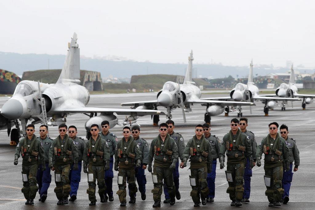 Doi dau My - Trung: 'Hoa binh nong' co tro thanh Chien tranh Lanh moi? hinh anh 3 merlin_149248533_1ad70bf5af834719816d79529874d7e3jumbo_Reuters.jpg