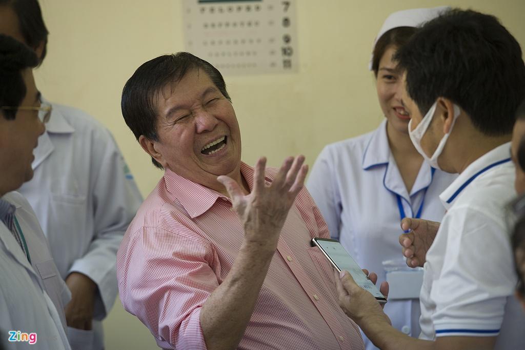 WHO: Viet Nam dang ung pho rat tot voi virus corona hinh anh 1 corona0011_zing.jpg