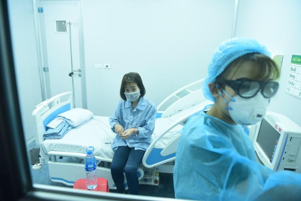 WHO: Viet Nam dang ung pho rat tot voi virus corona hinh anh 5 corona_virus.jpg