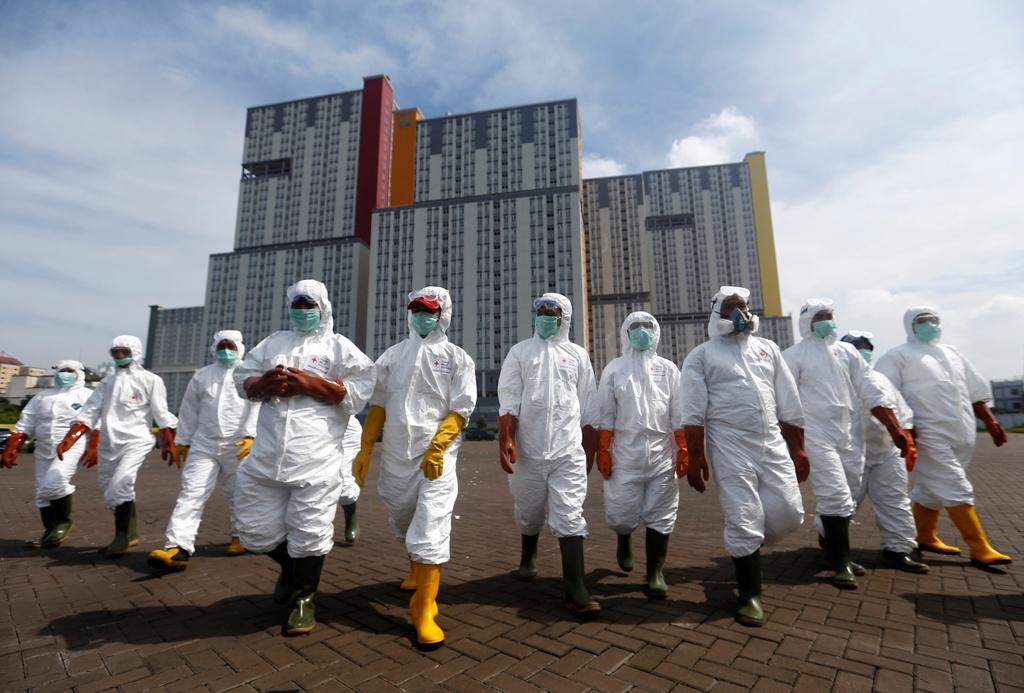 virus corona Indonesia anh 2