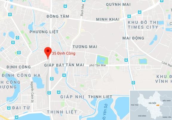 Xuong go hang tram m2 boc chay du doi trong dem o Ha Noi hinh anh 12