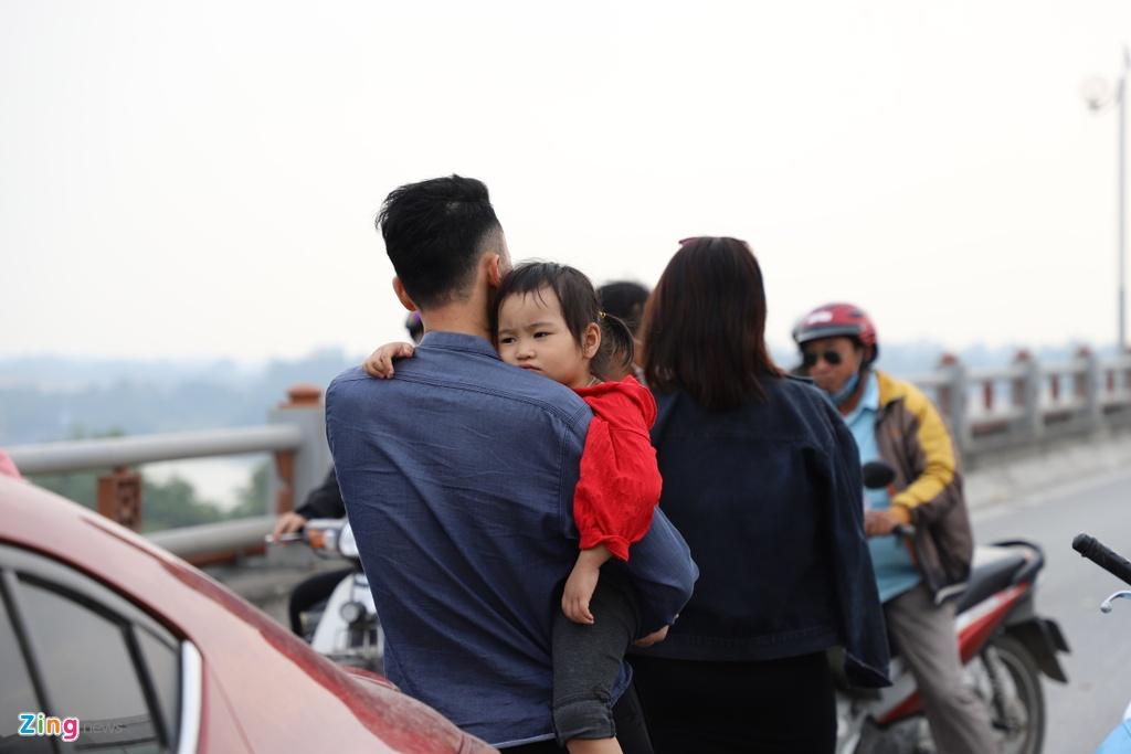 Tai nan lien hoan o cau Thanh Tri anh 6