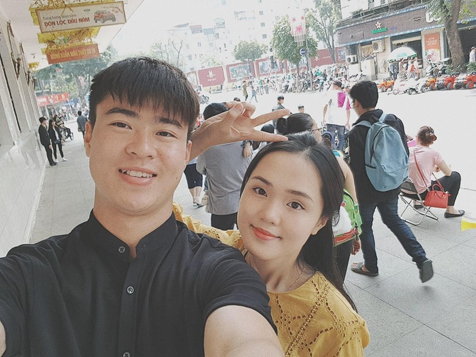 Ban gai tuyen thu Viet Nam va nhung lan dap tra 'cuc gat' tren mang hinh anh 1