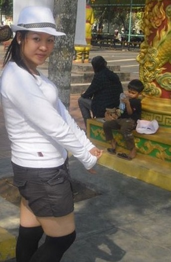 Ban gai Quang Hai, Duy Manh va nhung lan khon kho vi dan mang hinh anh 7