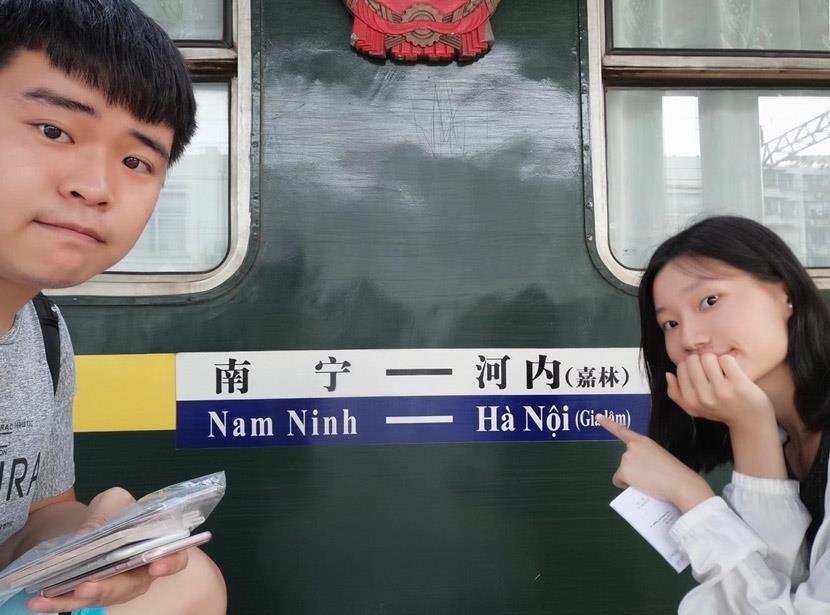Thanh nien Trung Quoc dua nhau bo viec, chang can ke hoach du phong hinh anh 1