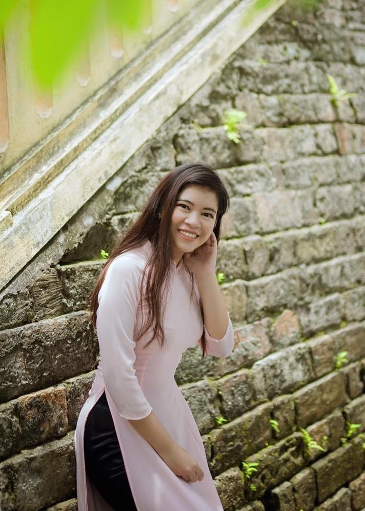 9X Thai Lan tot nghiep thu khoa DH Khoa hoc Xa hoi va Nhan van Ha Noi hinh anh 3