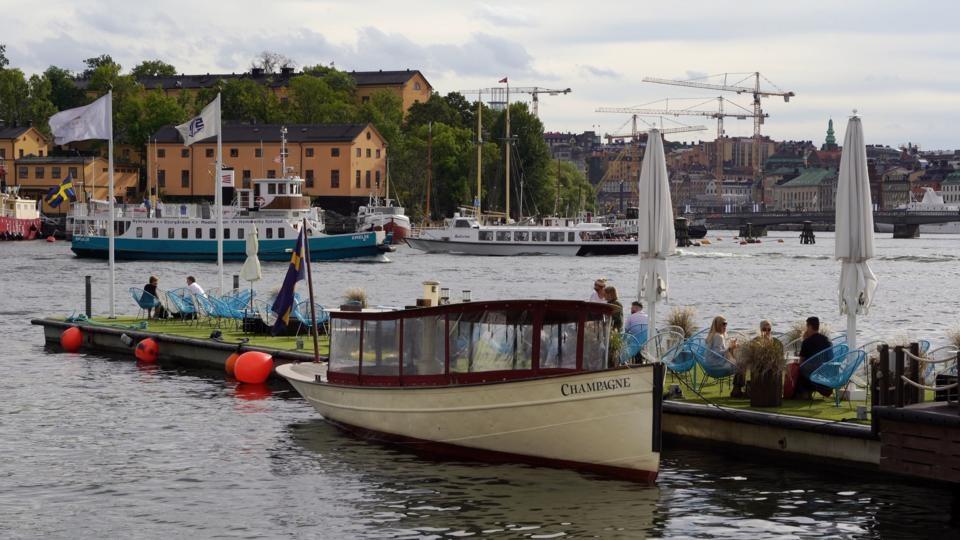 Chỉ muốn 'giàu ngầm', người Thụy Điển cấm khoe khoang tài sản