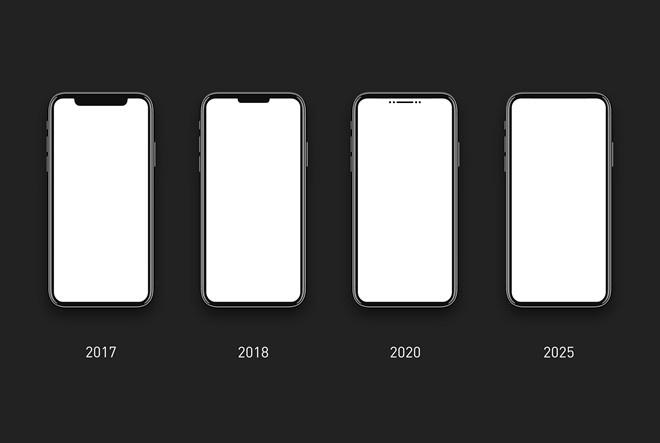 Bat chuoc iPhone X, Google va the gioi Android da danh mat minh hinh anh 3