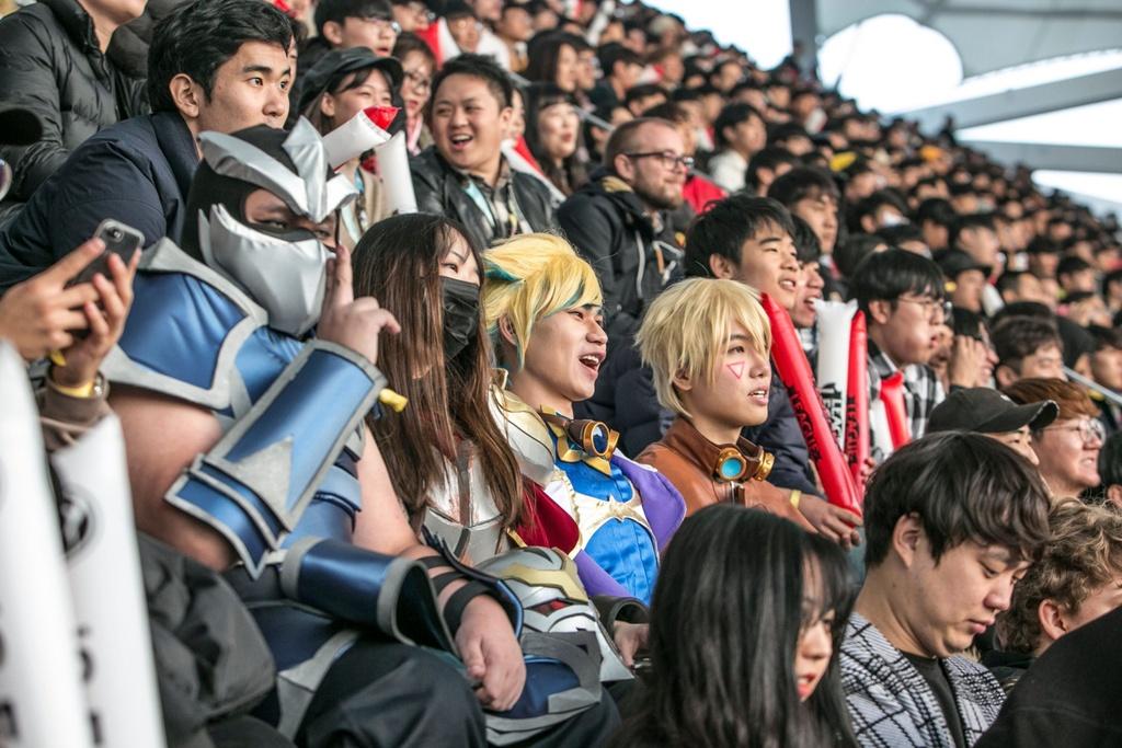 TQ len ngoi World Championship, nguoi Han nen lo lang? hinh anh 10