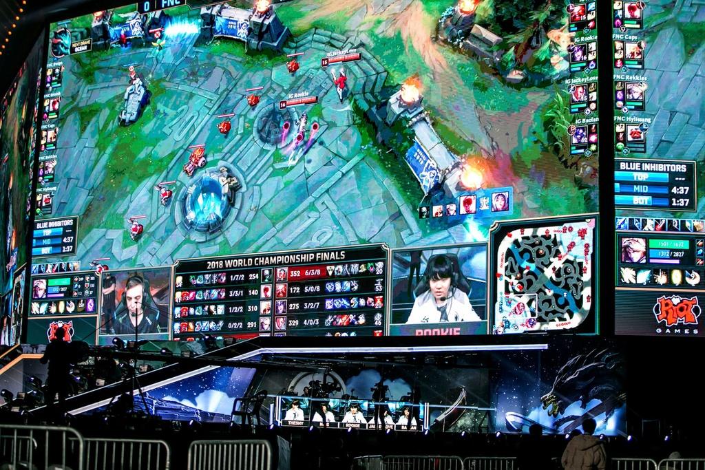 TQ len ngoi World Championship, nguoi Han nen lo lang? hinh anh 9