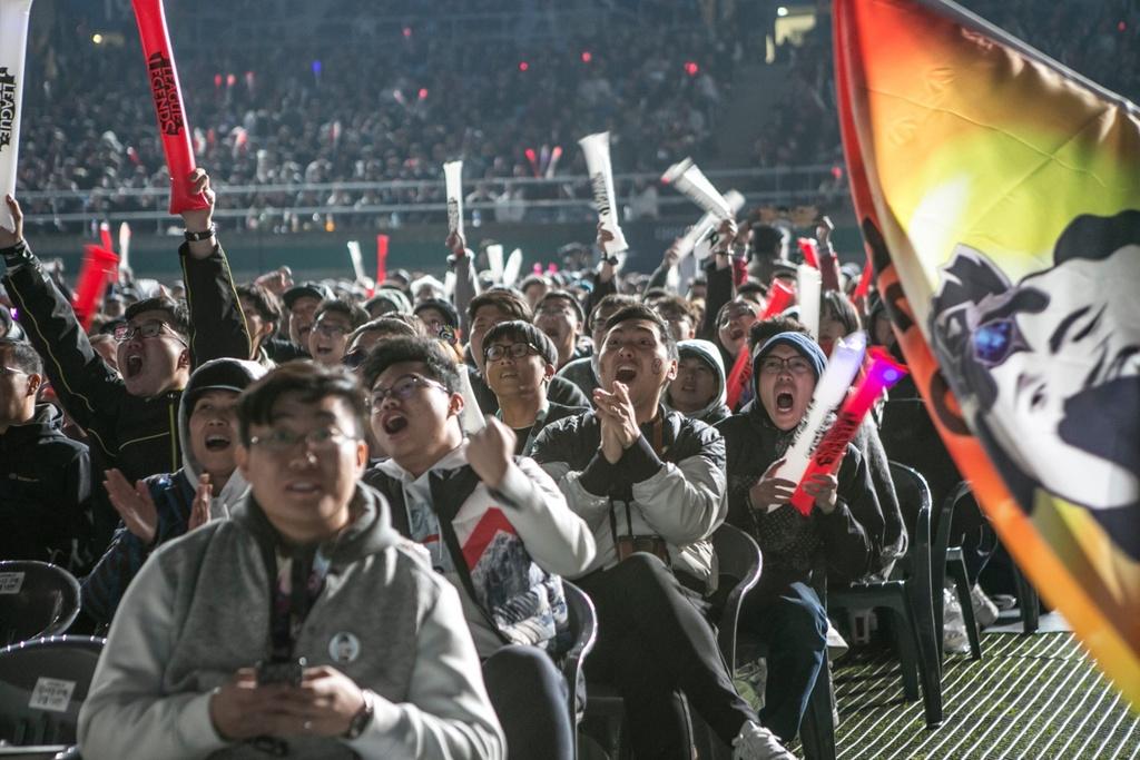 TQ len ngoi World Championship, nguoi Han nen lo lang? hinh anh 8