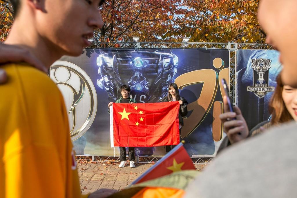 TQ len ngoi World Championship, nguoi Han nen lo lang? hinh anh 7