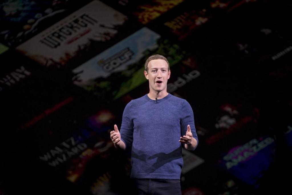 Vào tháng 6/2018, Mark Zuckerberg triệu tập 50 lãnh đạo của Facebook và tuyên bố công ty đang ở trong một cuộc chiến tranh. Ảnh: AP.