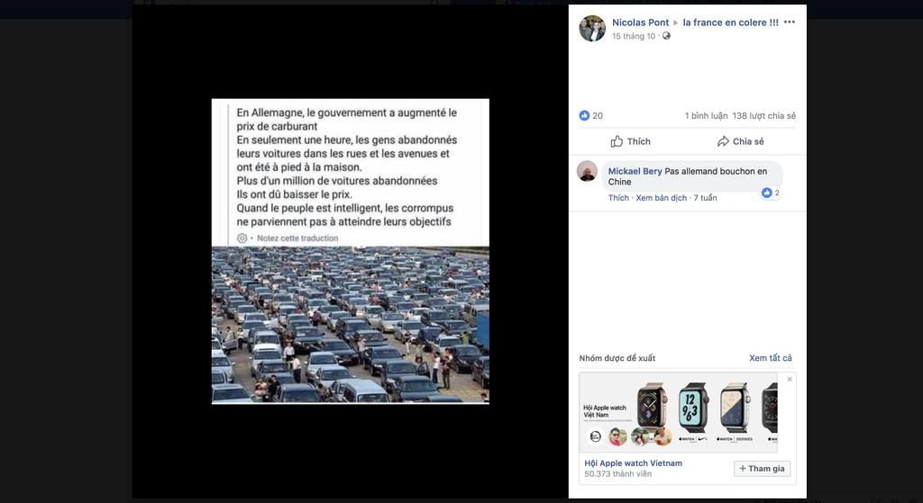 Facebook va tin gia da khoi mao cho bao loan tai Paris? hinh anh 4