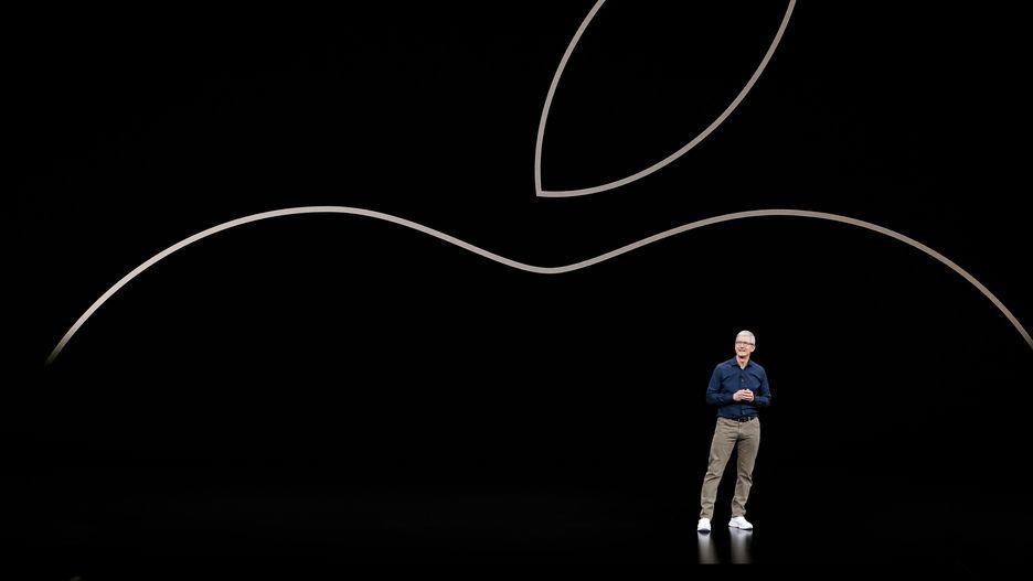 Apple lam nha cung cap dich vu khong he de dang anh 1