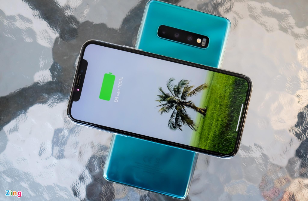 danh gia samsung galaxy s10 Plus anh 26